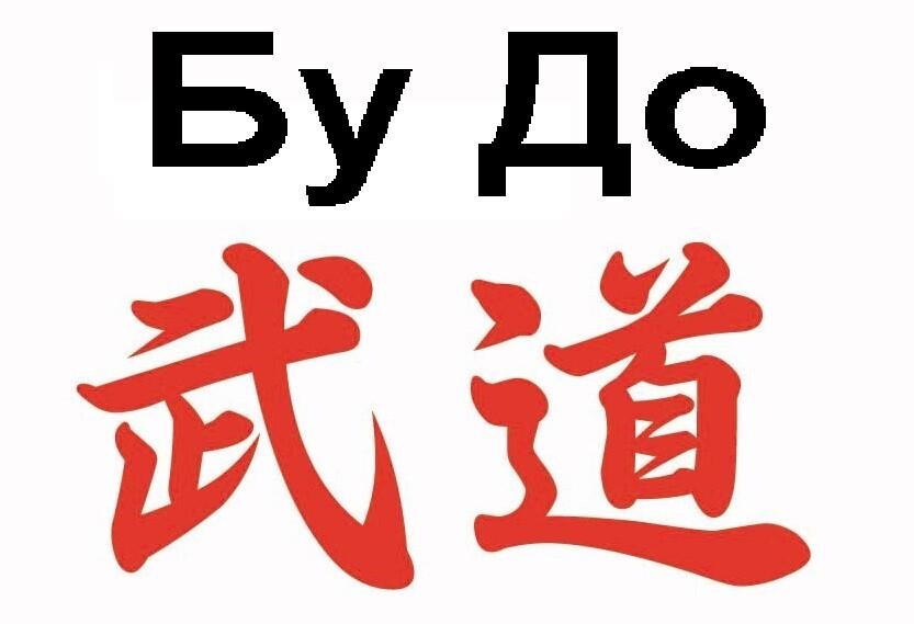 Словарь терминов в Айкидо